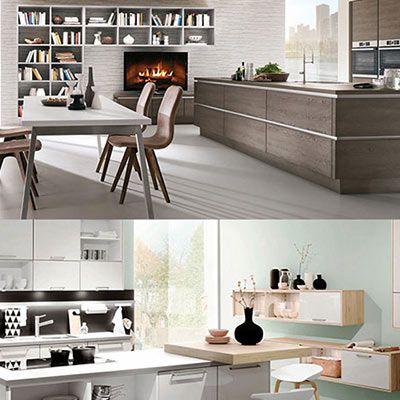 Küchenfachhändler Hamburg - Hentze Küchen- und Hausgeräte
